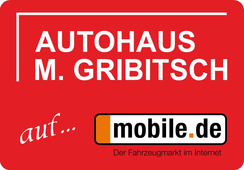 Autohaus Gribitsch auf mobile.de